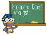 Financial ratios